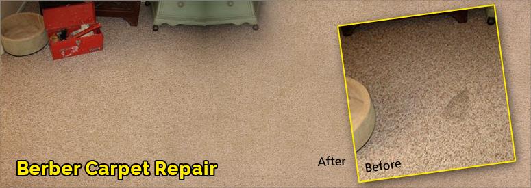 Berber Carpet Repair Calabasas