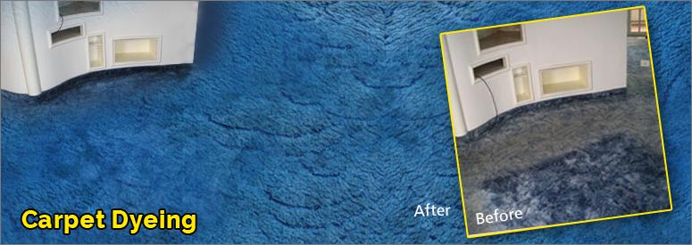 Carpet Dyeing Calabasas