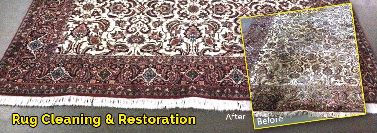 Rug Cleaning Restoration Calabasas