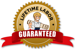 Lifetime Labor Guaranteed